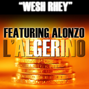 Wesh rey (feat. Alonzo) Albümü