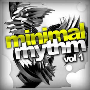 Minimal Rhythm, Vol. 1 Albumcover