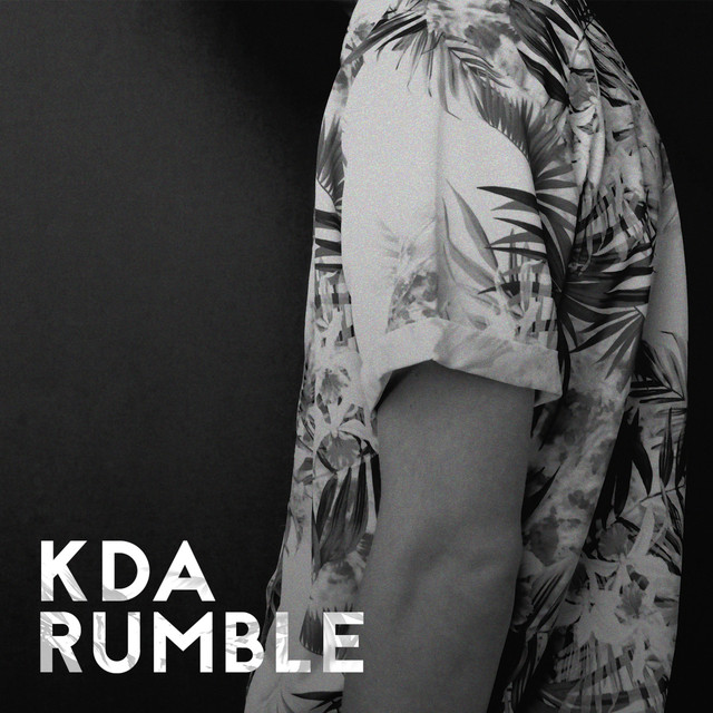 Rumble (Remixes)