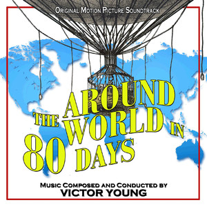 Around the World in 80 Days (Original Motion Picture Soundtrack)