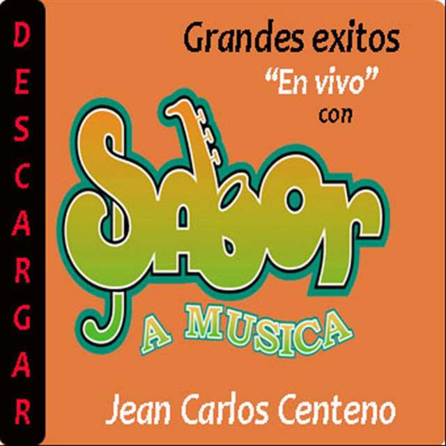 """Grandes exitos """"En vivo"""" con Sabor a Musica"""