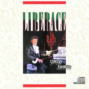 Concert Favorites: Liberace album