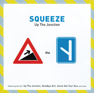 Squeeze It's So Dirty cover