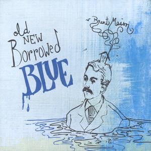 Old New Borrowed Blue