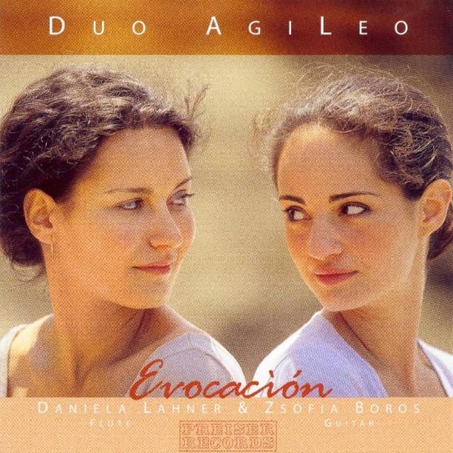 Duo AgiLeo