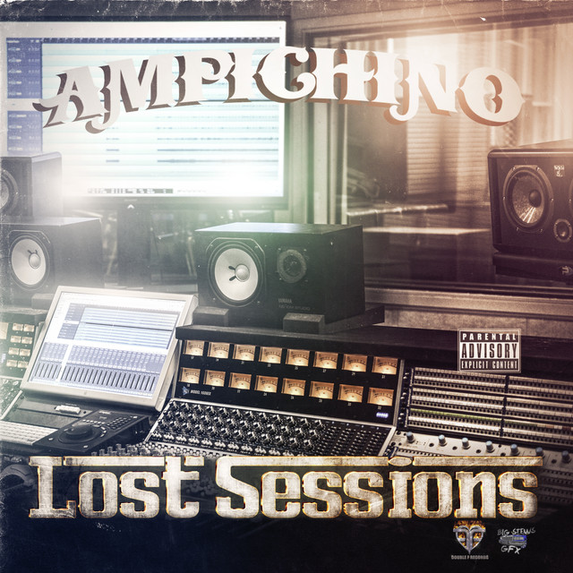 Lost Sessions