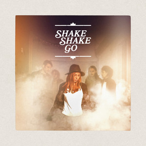 We Are Now - Shake Shake Go