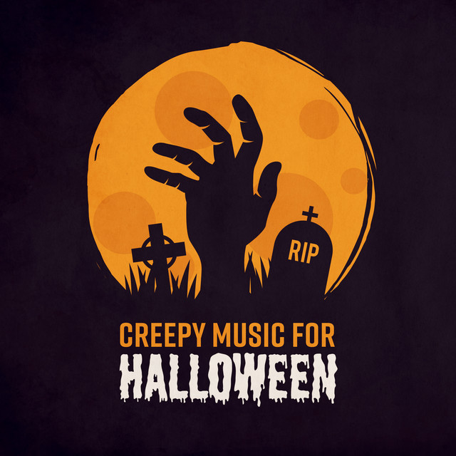 Creepy Music for Halloween by Halloween Kids on Spotify