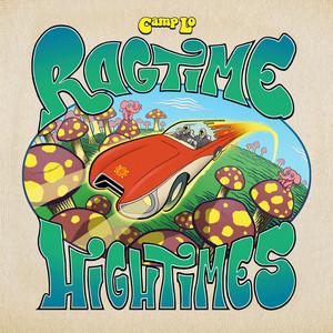 Ragtime Hightimes album