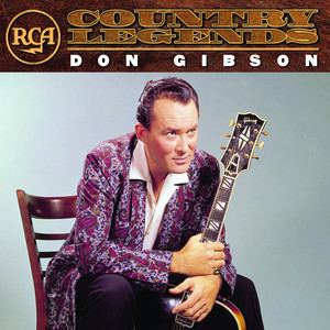 RCA Country Legends: Don Gibson album