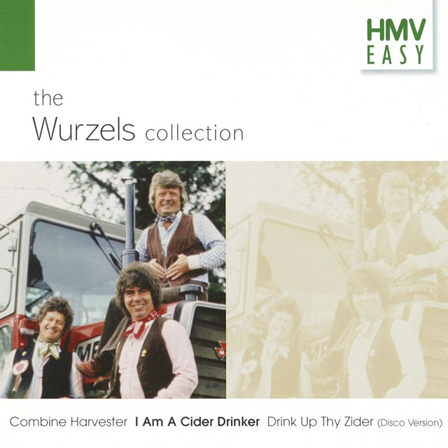 The Wurzels tickets and 2018 tour dates