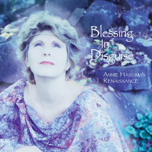 Blessing In Disguise album