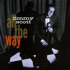 Jimmy Scott Ev'ry Time We Say Goodbye cover