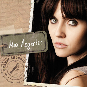 Mia Aegerter Of Humans and Monsters