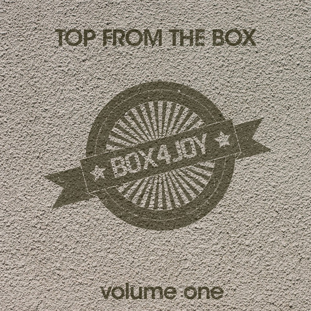 Top from the Box, Vol. 1