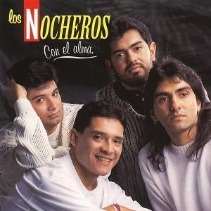 Con El Alma Albumcover