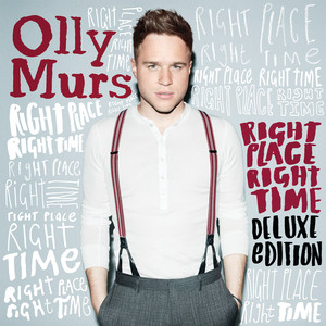 Right Place Right Time (Deluxe) album