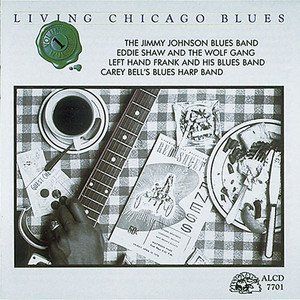 Living Chicago Blues, Vol. 1 album
