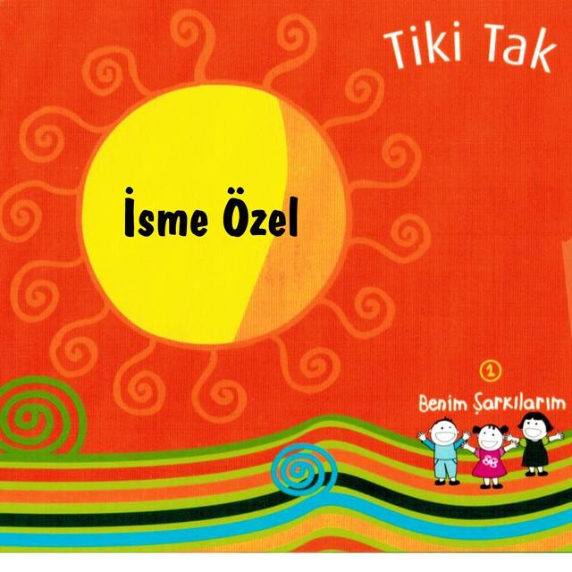 Tiki Tak - A (Remix)