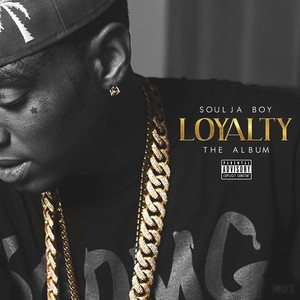 Loyalty Albumcover