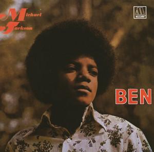 Ben Albumcover