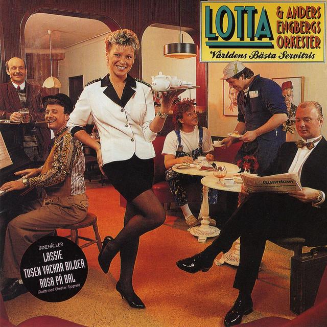 Lotta & Anders Engbergs Orkester
