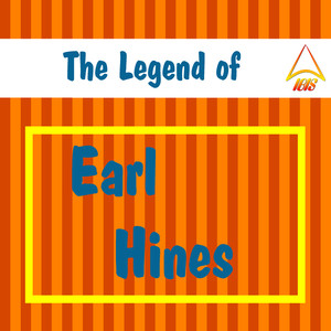 The Legend of Earl Hines