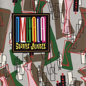 Square Jungle album