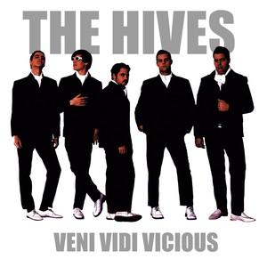 Veni Vidi Vicious Albumcover