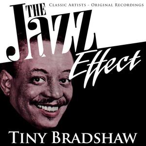 The Jazz Effect - Tiny Bradshaw album