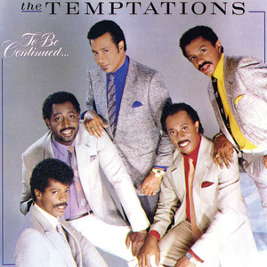 The Temptations Lady Soul cover