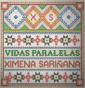 Vidas Paralelas - Ximena Sariñana