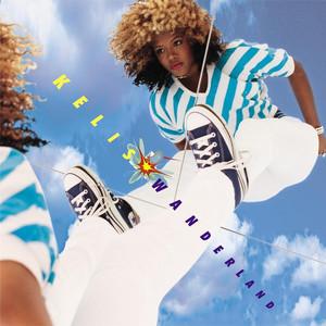 Kelis Young, Fresh n' New cover