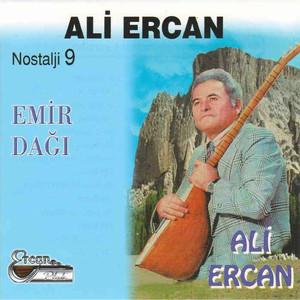 Emir Dağı - Nostalji, Vol. 9 Albümü