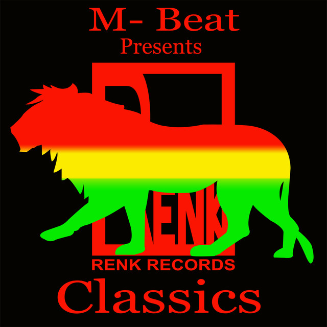 M-Beat