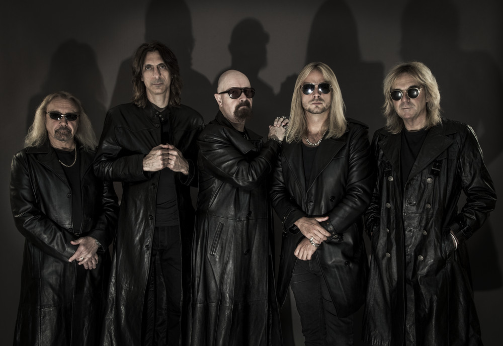 Judas Priest tickets and 2018  tour dates