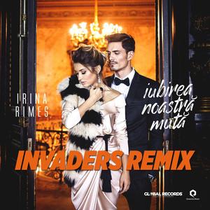 Iubirea Noastra Muta (Invaders Remix) Albümü
