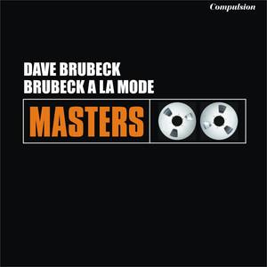 Brubeck à la mode album