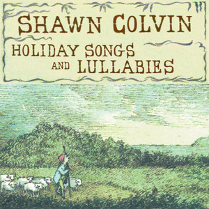 Holiday Songs and Lullabies album