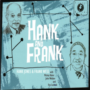 Hank and Frank album