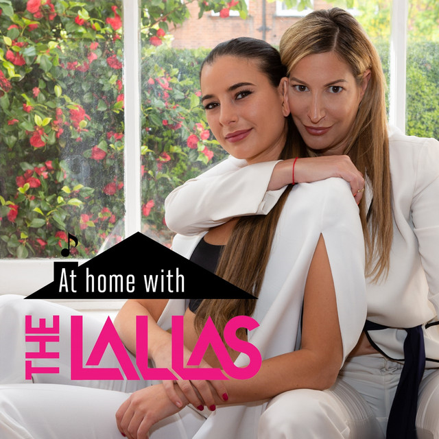 At Home with The Lallas Image