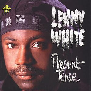 Present Tense album