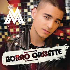 Borro Cassette Albümü