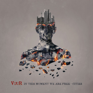 In This Moment We Are Free - Cities album