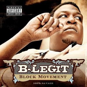 Block Movement - 100% Savage