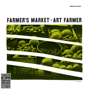 Farmer's Market album