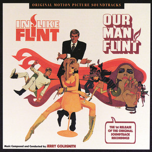 In Like Flint / Our Man Flint album