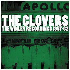 The Winley Recordings 1957-62 album