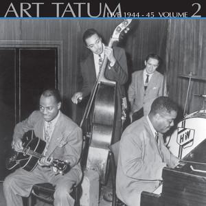 Live 1944-45, Vol. 2 album