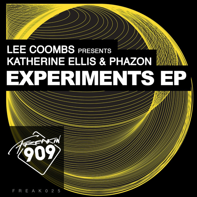 Experiments EP